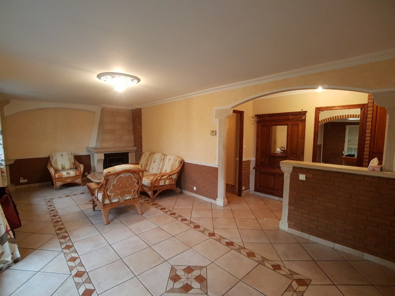 Sale house / villa Caudry 190 000€ - Picture 4