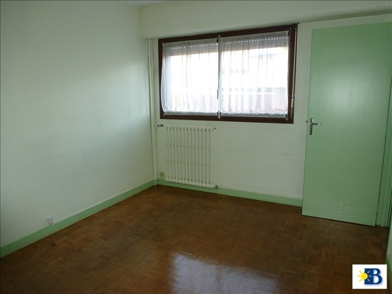 Location appartement Chatellerault 550€ CC - Photo 2
