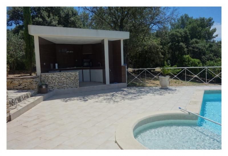 Vente maison / villa Nimes 550000€ - Photo 14