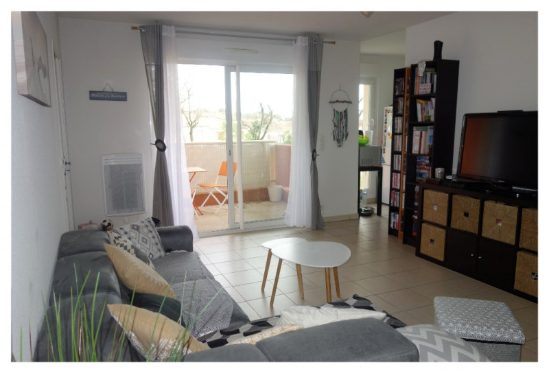 Vente appartement Nimes 135 000€ - Photo 12