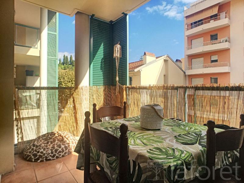 Vente appartement Menton 180000€ - Photo 2