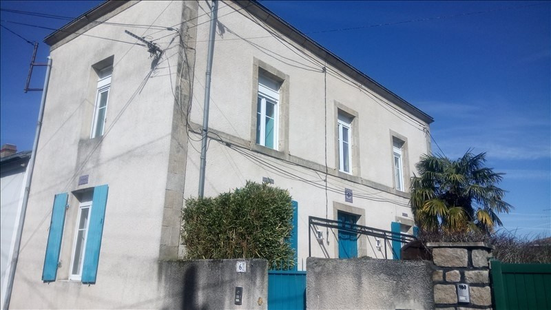 Vente maison / villa Cholet 233 900€ - Photo 1