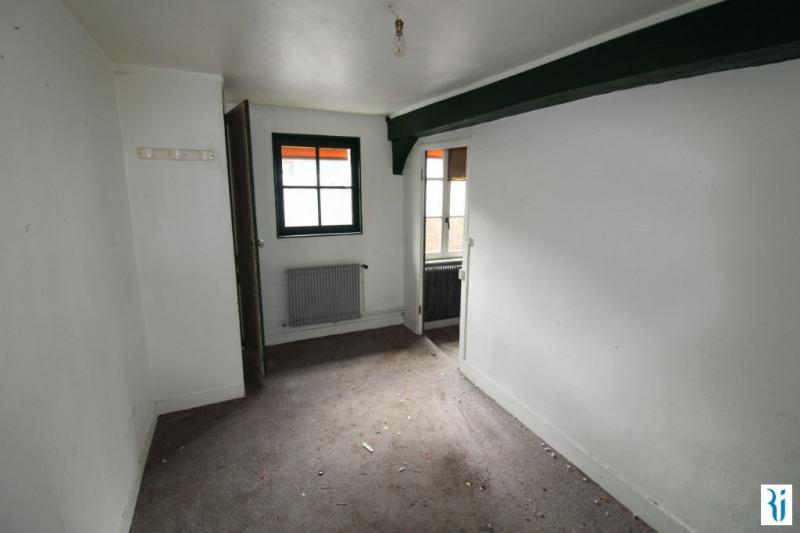 Vente appartement Rouen 134500€ - Photo 6