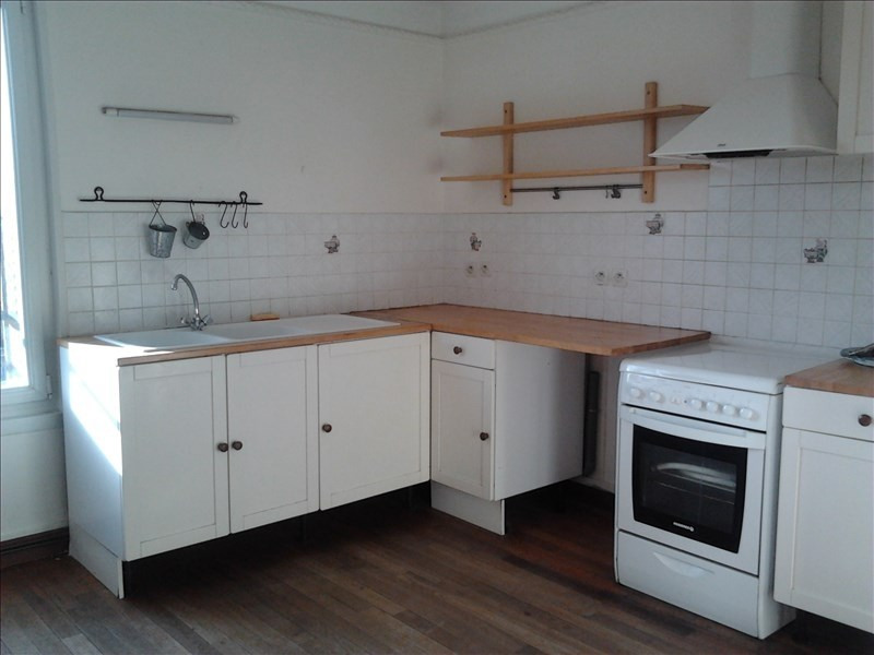 Location appartement Paray vieille poste 1050€ CC - Photo 1