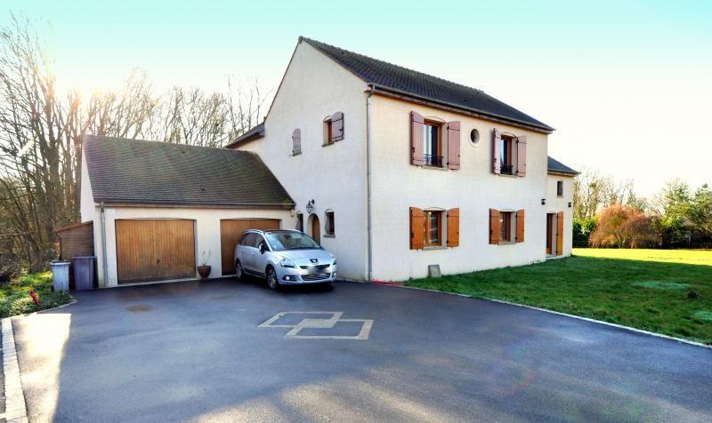 Sale house / villa Forges les bains 543250€ - Picture 23