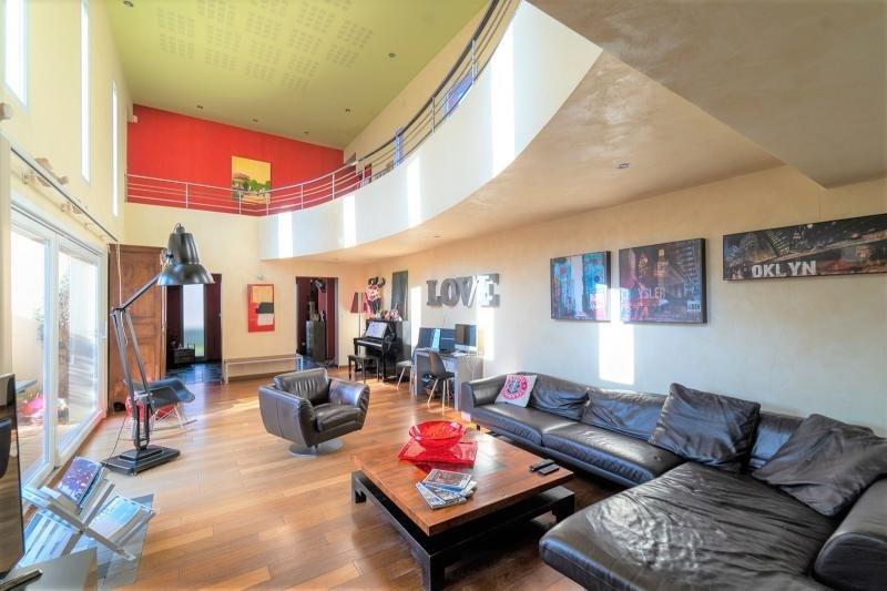 Vente de prestige maison / villa Marly 550000€ - Photo 1