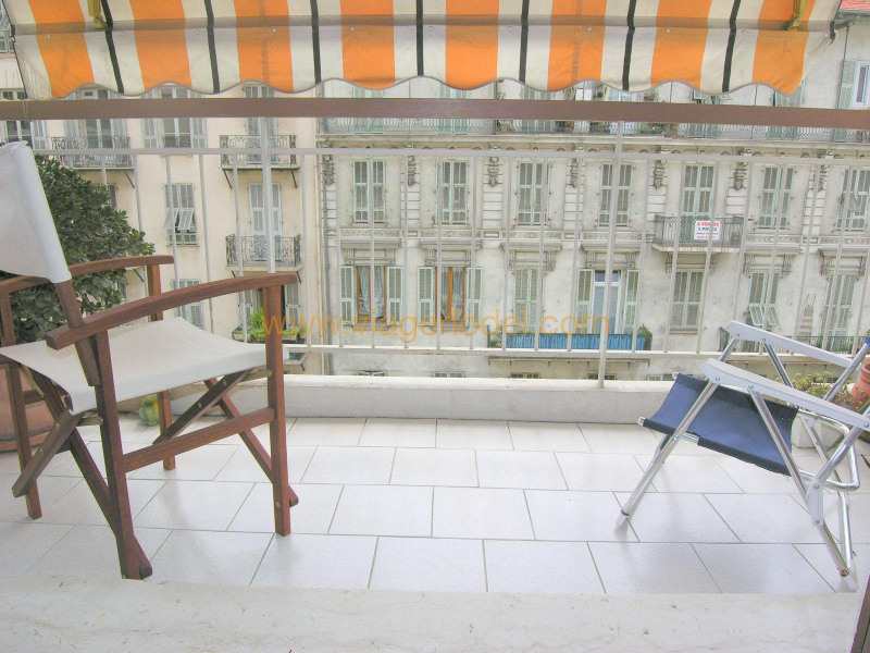 Life annuity apartment Nice 148 500€ - Picture 2