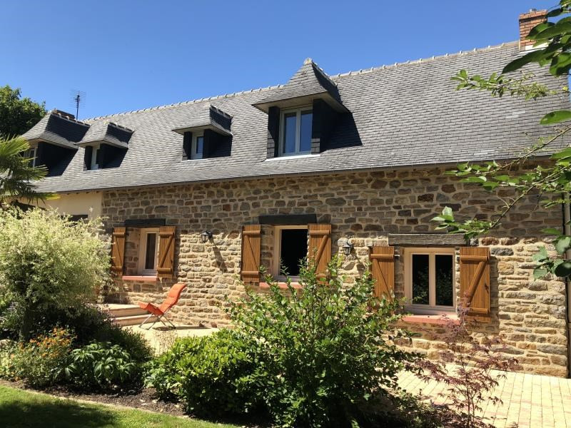 Vente maison / villa Argentre du plessis 256025€ - Photo 11