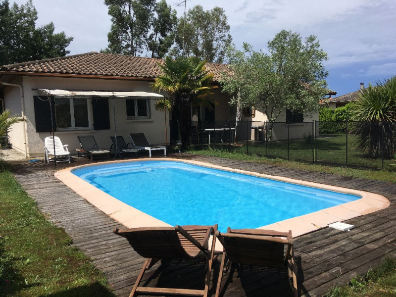 Sale house / villa Biscarrosse 262 800€ - Picture 2
