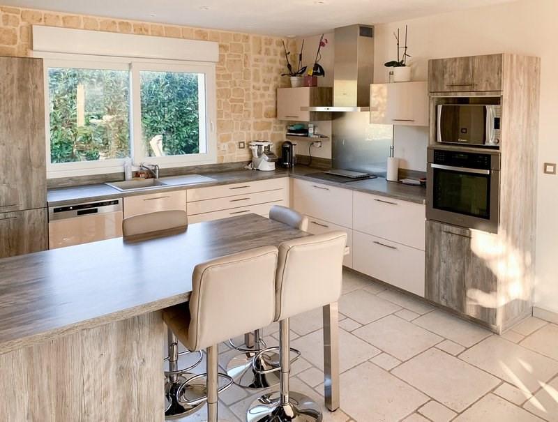 Sale house / villa Fierville bray 296000€ - Picture 5