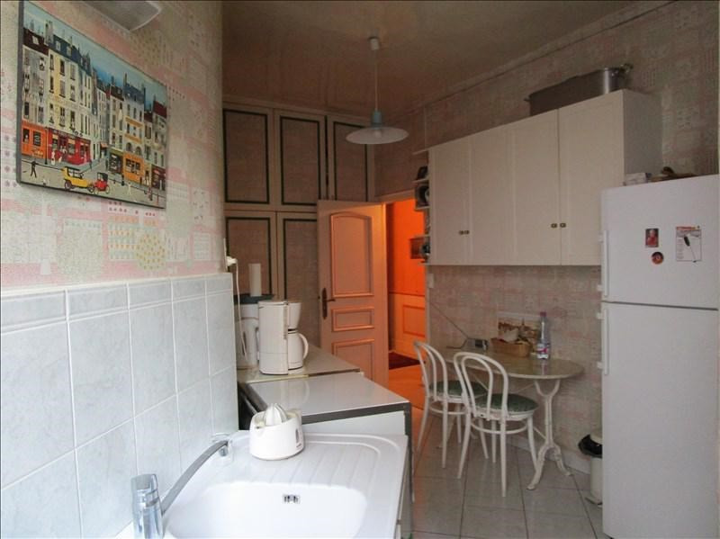 Sale apartment Versailles 930 000€ - Picture 2