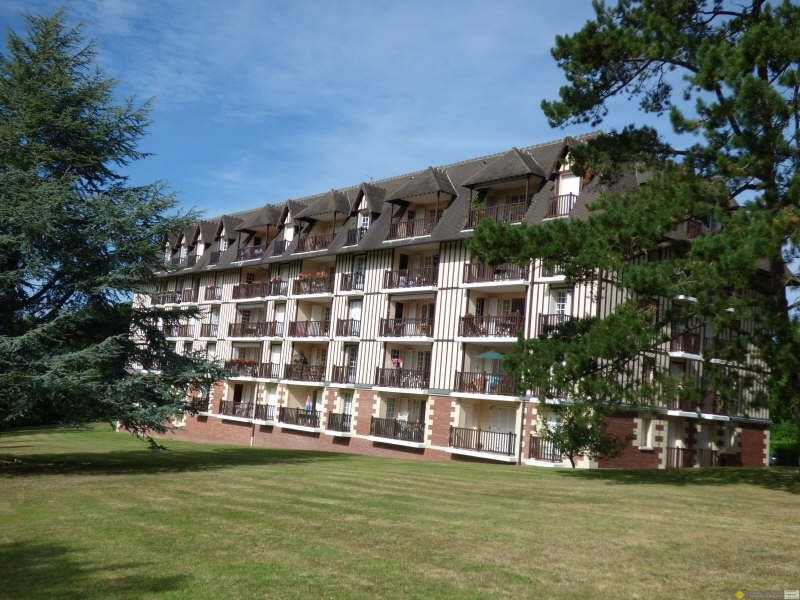 Sale apartment Auberville 138000€ - Picture 6
