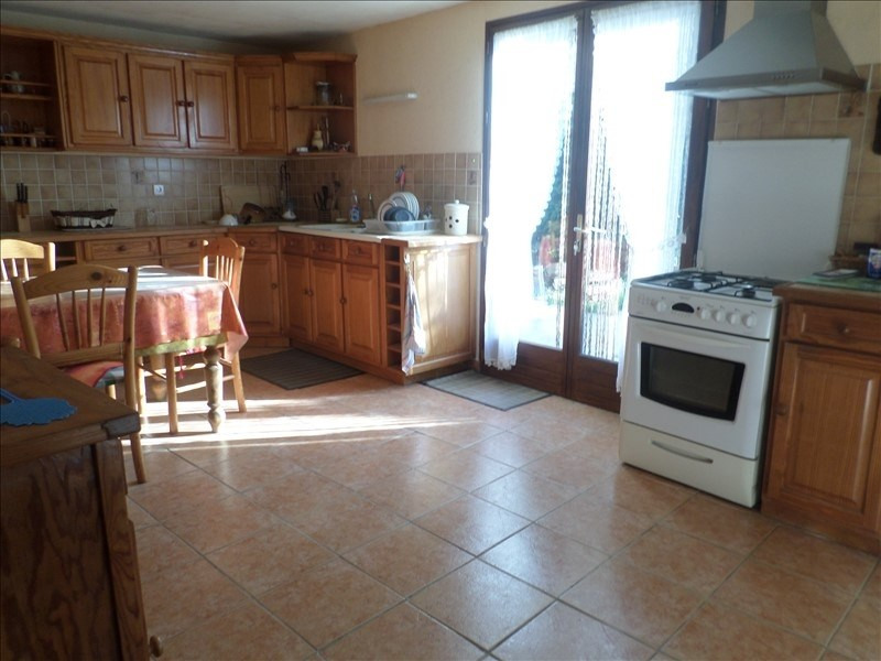 Vente maison / villa Fleure 127 000€ - Photo 7