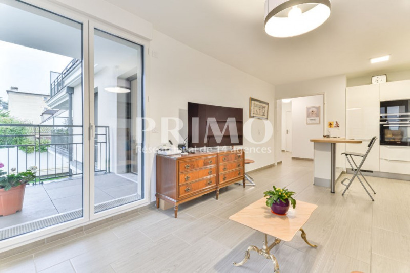 Vente appartement Chatenay malabry 449 000€ - Photo 2