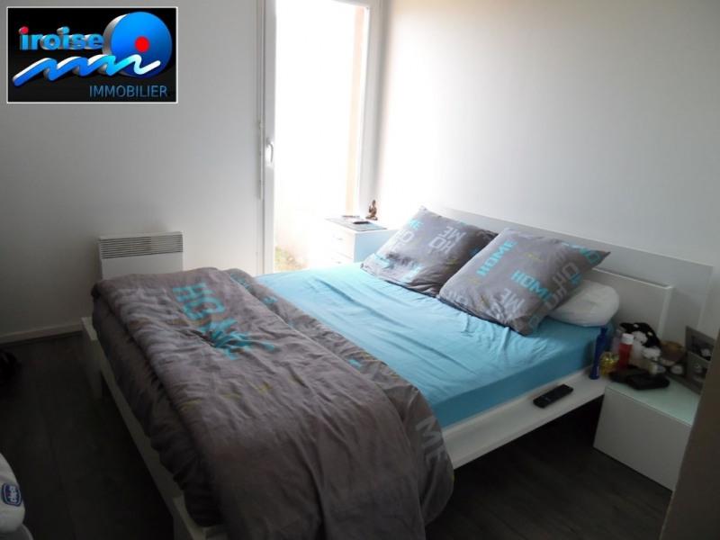 Vente appartement Brest 101800€ - Photo 5