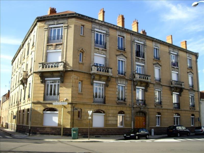 Location appartement Roanne 650€ CC - Photo 6