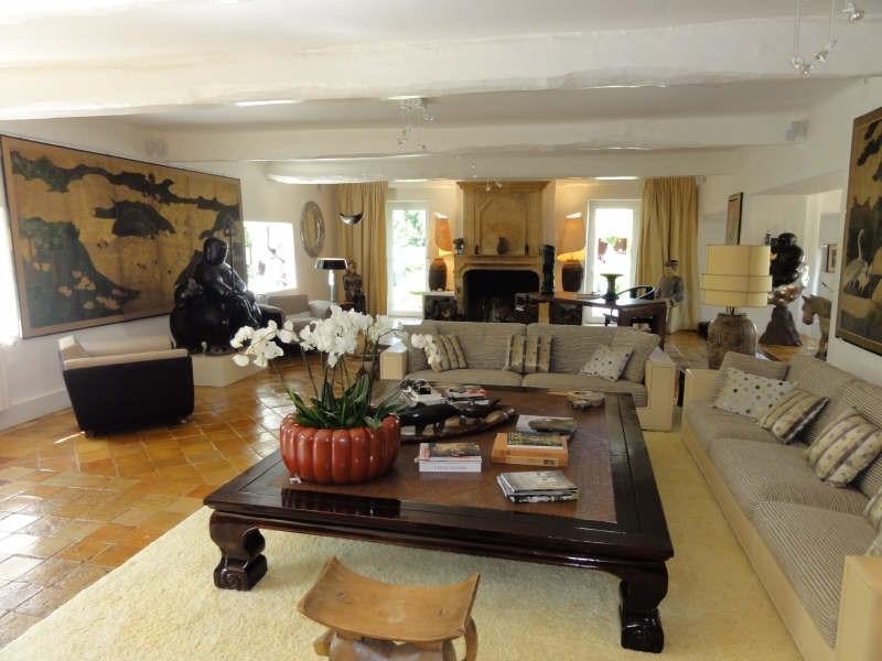 Deluxe sale house / villa 10 min montfort l'amaury 1590000€ - Picture 4