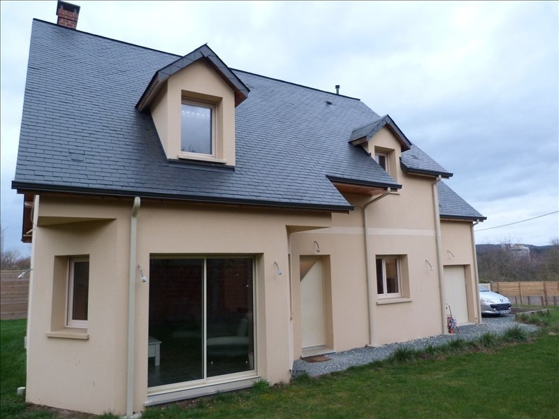 Sale house / villa Vernon 310 000€ - Picture 1