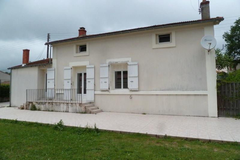Sale house / villa Surgeres 179140€ - Picture 8