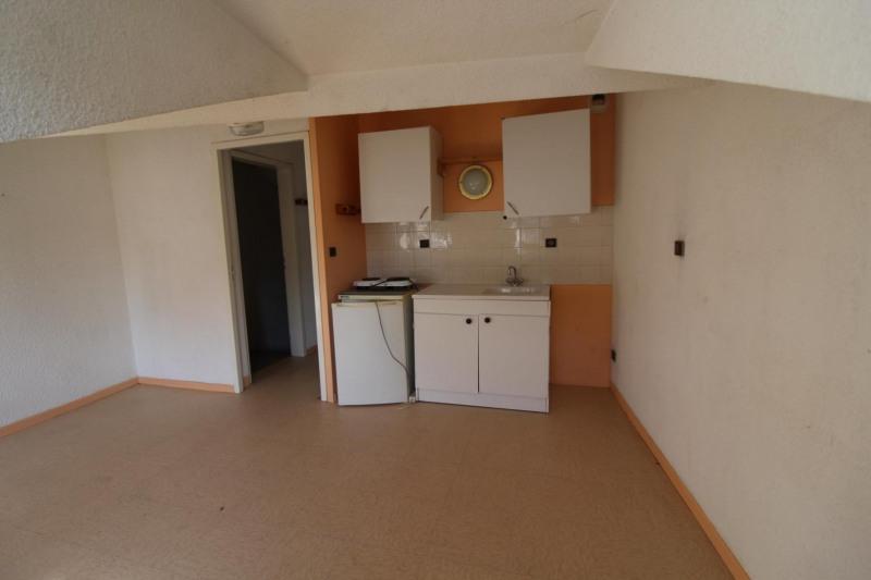 Vente appartement Voiron 45000€ - Photo 2
