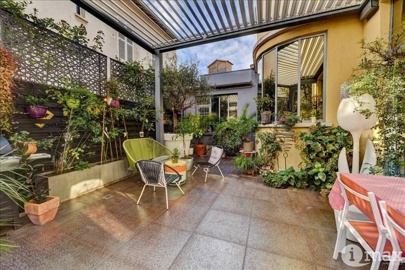 Deluxe sale house / villa Bois colombes 1395000€ - Picture 10