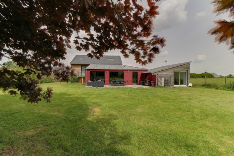 Vente maison / villa Pont pean 465750€ - Photo 6