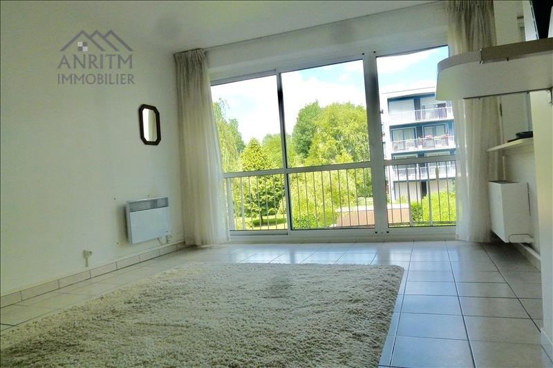 Venta  apartamento Plaisir 169995€ - Fotografía 1