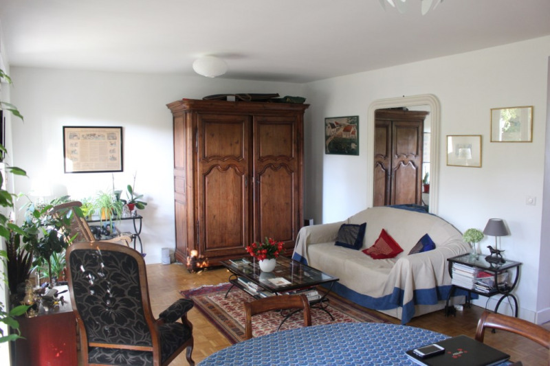 Vente appartement Marly le roi 304500€ - Photo 2