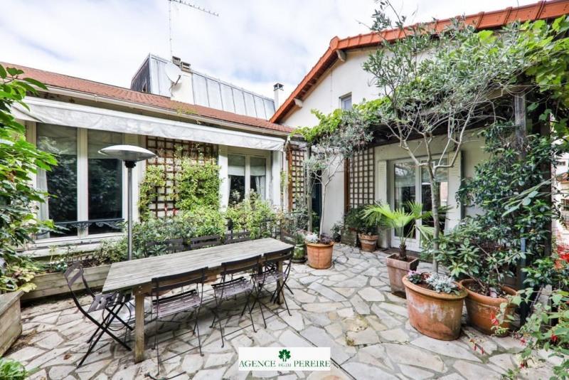 Vente maison / villa Saint-cloud 898000€ - Photo 2
