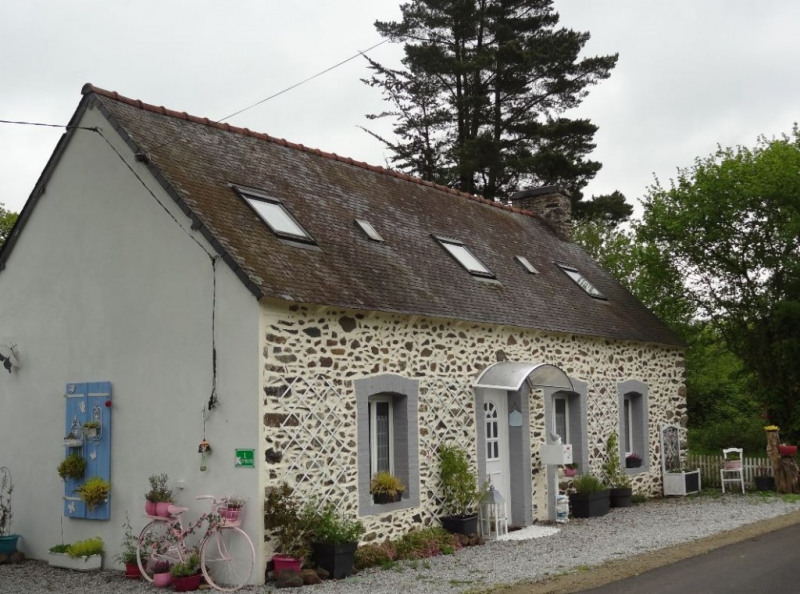 Sale house / villa Saint martin des pres 119000€ - Picture 2