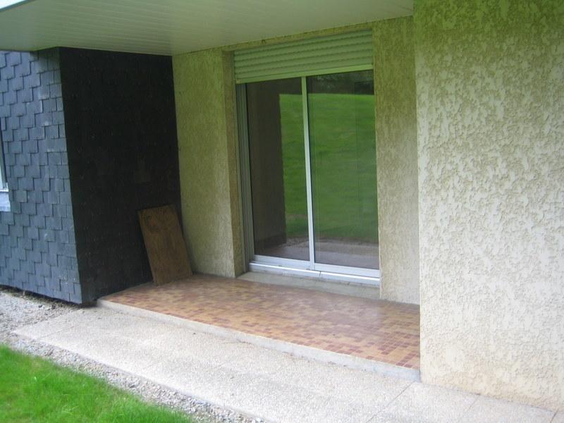 Rental apartment Vannes 600€ CC - Picture 4