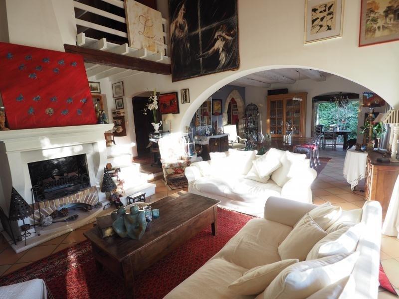 Verkauf von luxusobjekt haus Nimes 798000€ - Fotografie 4