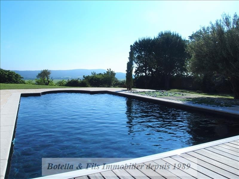 Deluxe sale house / villa Uzes 789 500€ - Picture 3