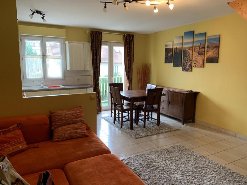 Sale apartment Livry-gargan 179000€ - Picture 5