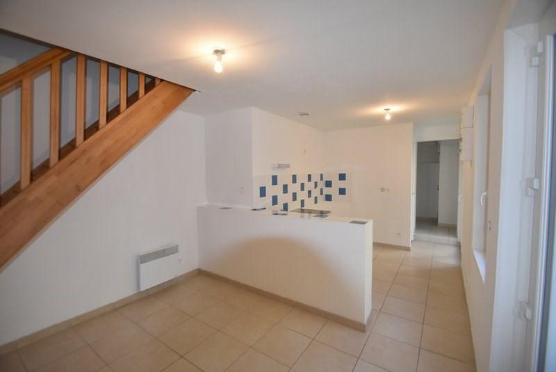 Affitto casa Isigny sur mer 405€ CC - Fotografia 4