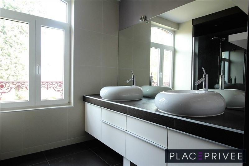 Vente de prestige maison / villa Nancy 640000€ - Photo 7