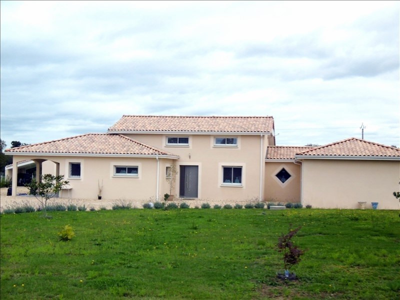 Sale house / villa Menesplet 355 000€ - Picture 8
