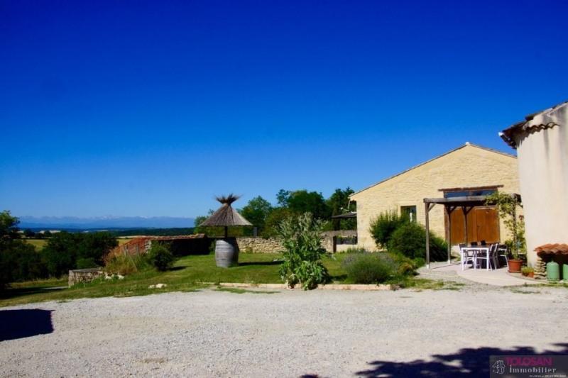 Vente de prestige maison / villa Villefranche de lauragais 666750€ - Photo 3