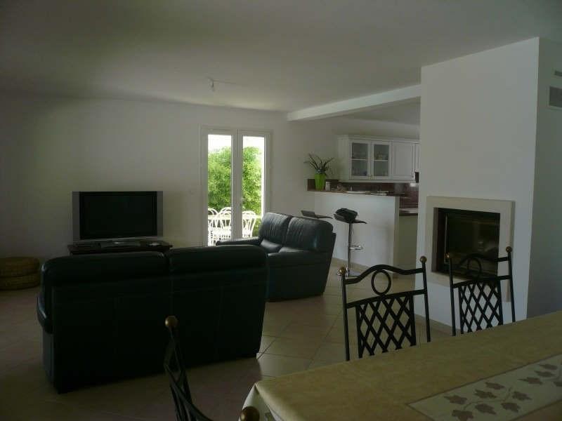 Vente maison / villa Saint pierre d'oleron 422000€ - Photo 4