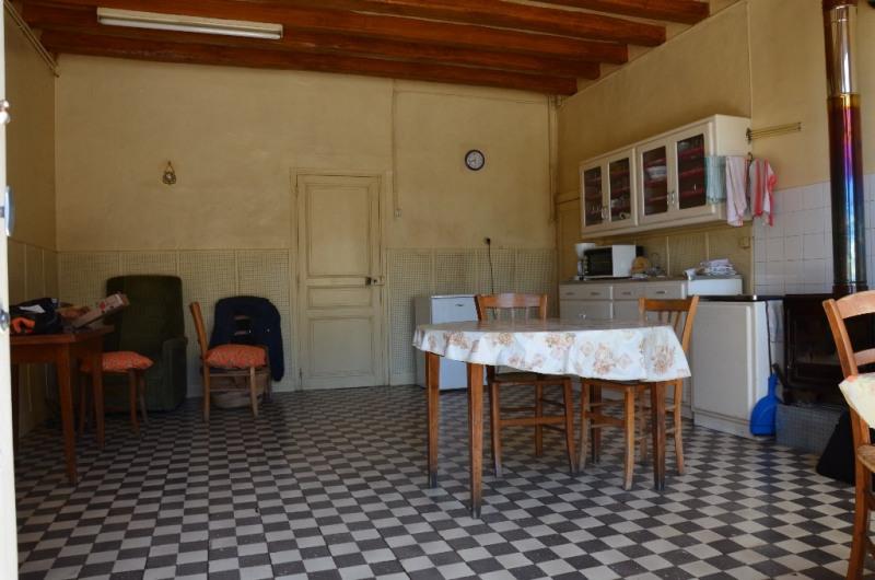 Vente maison / villa Montoire sur le loir 86800€ - Photo 3