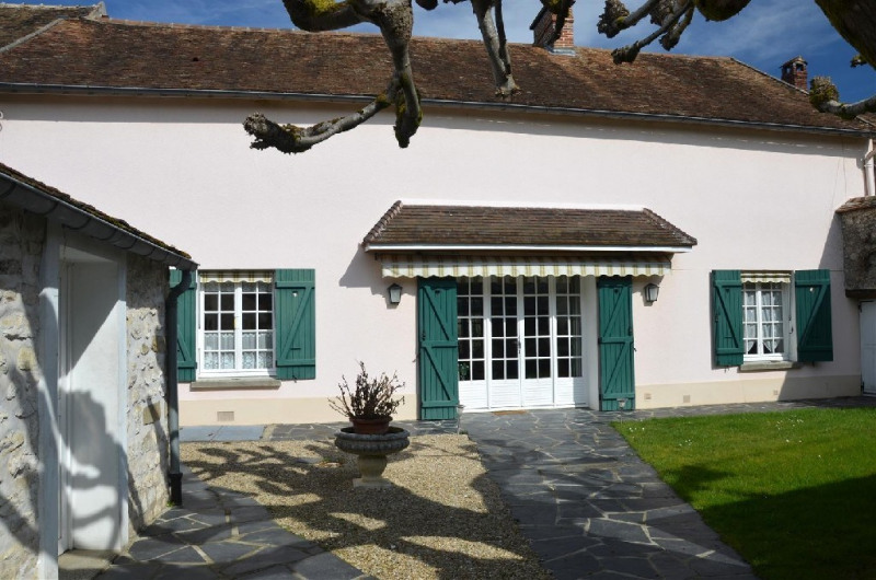 Sale house / villa Fericy 265000€ - Picture 10