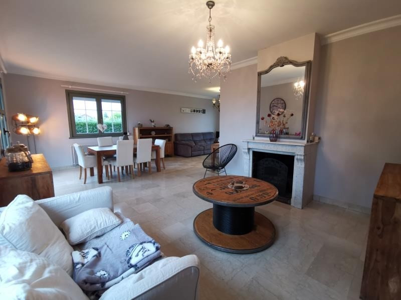 Sale house / villa Gonnehem 262000€ - Picture 6