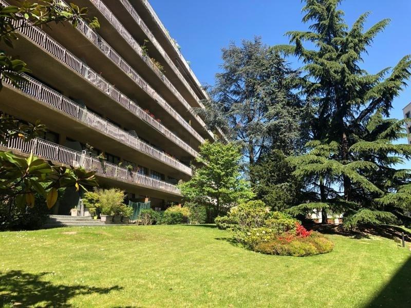 Vente appartement St cloud 540000€ - Photo 1