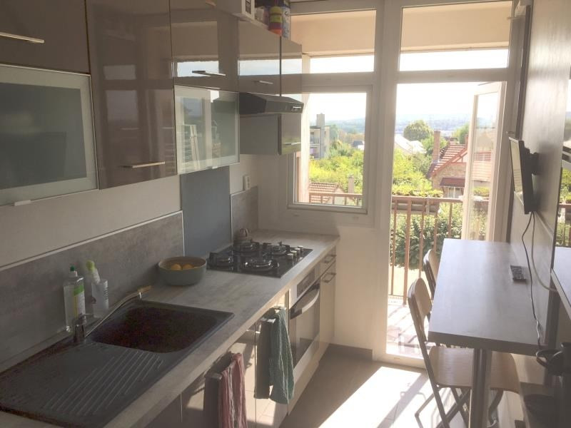 Vente appartement Palaiseau 208 000€ - Photo 1