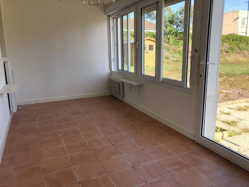 Vente appartement Barneville carteret 134000€ - Photo 1