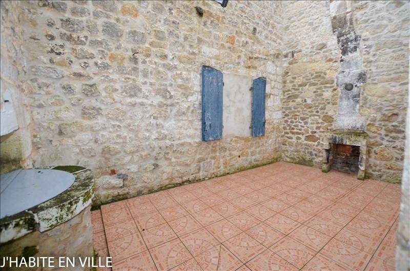 Vente maison / villa Angouleme 162000€ - Photo 9