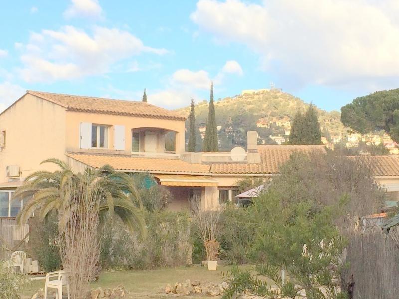 Sale house / villa Roquebrune sur argens 412000€ - Picture 8