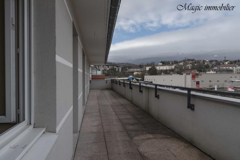 Location appartement Bellegarde sur valserine 741€ CC - Photo 10