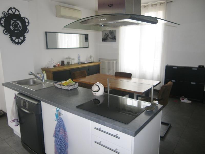 Sale house / villa Sannois 342000€ - Picture 3