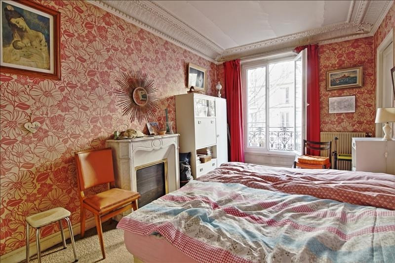 Verkauf wohnung Paris 19ème 609000€ - Fotografie 3